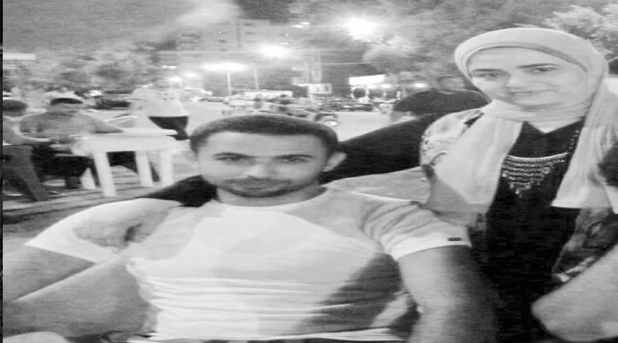الشهيد محمد عبده وشقيقته