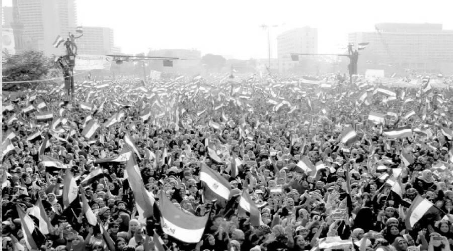 30 يونيو ثورة شعب استعادة هوية