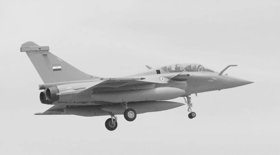 طائرات الرافال الفرنسية أحدث وأقوى الطائرات المنضمة حديثاً للقوات الجوية المصرية