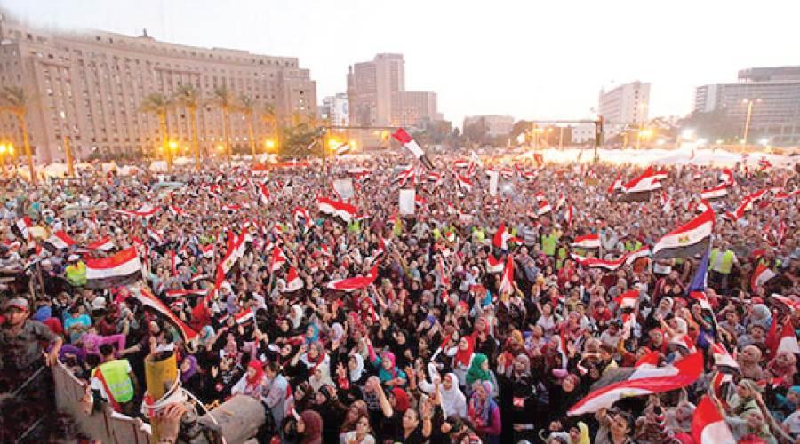 ثورة 30 يونيو انتصرت للمواطنة